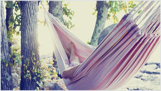 Wybujany relaks