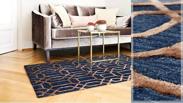Ręcznie tkane dywany i kilimy