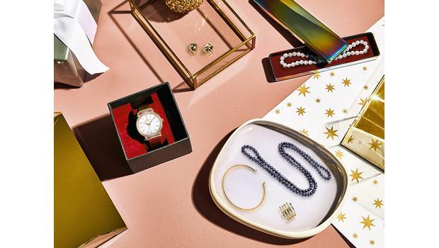Podaruj ponadczasową biżuterię