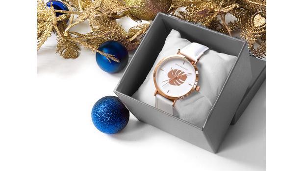 Modny prezent: zegarek