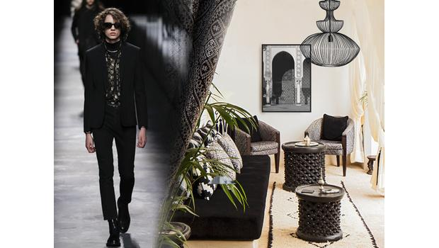 Marrakesh by Saint Laurent