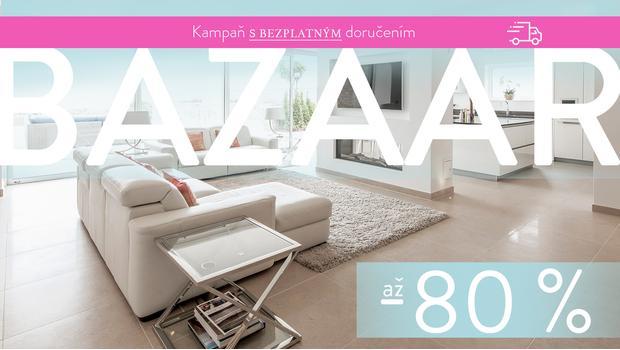Bazaar: modern elegant