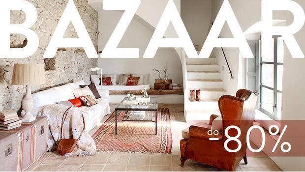 BAZAAR: Ethnical feel