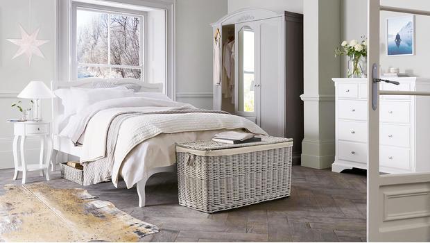 Zimná spálňa