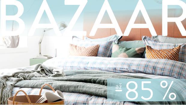 Bazaar: textílie