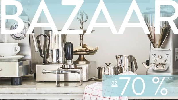 Bazaar: kuchynské doplnky