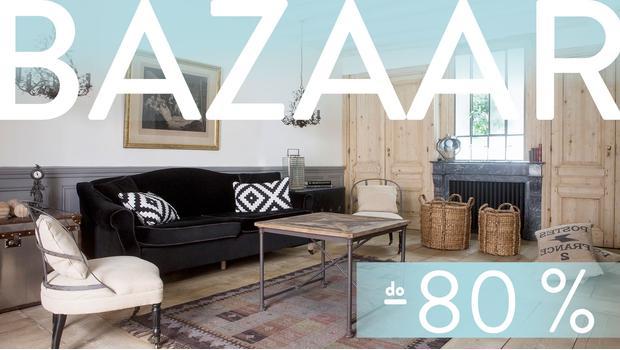 Bazaar: vintage