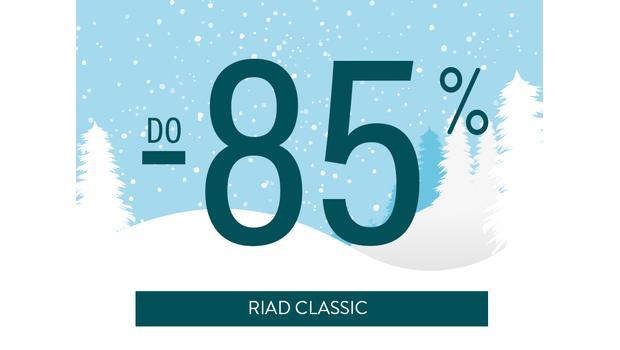 Riad classic