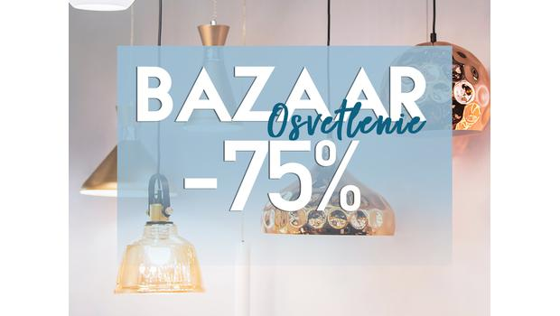 Bazaar: osvetlenie