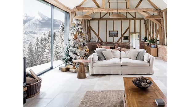 Zima milionárov z Deer Valley