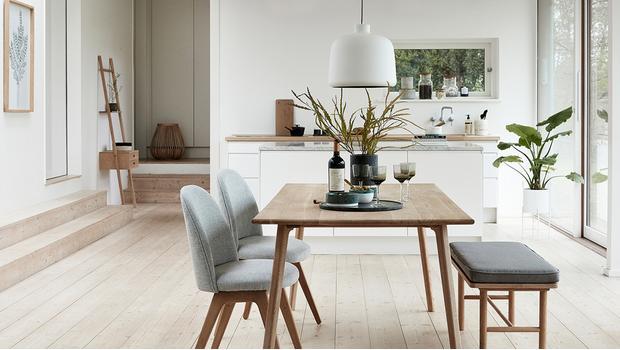 Zoznámte sa s dánskym dizajnom