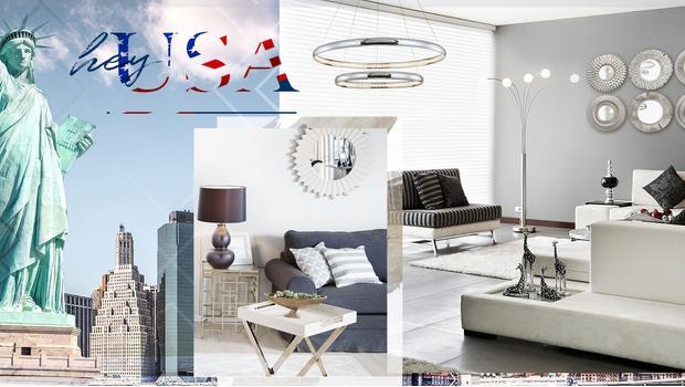 Americký apartmán ★WOW!