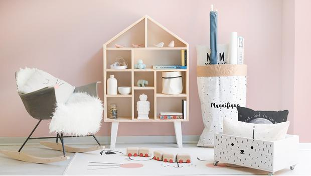 Zariaďte detskú izbu