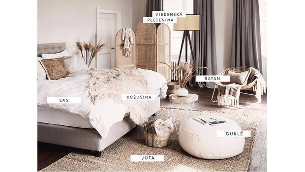 6 Materials We Love ❤