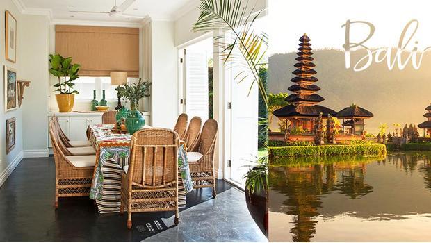 Rajské Bali