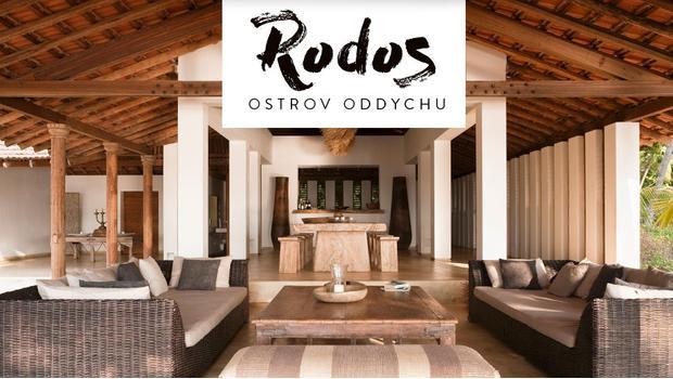 Apartmán na Rodose