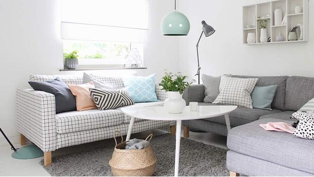 Apartmán v Malmö