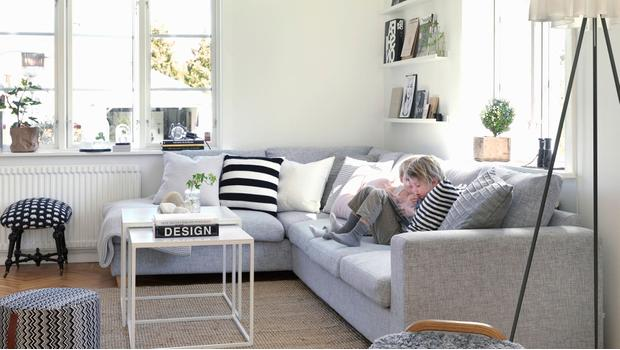 Zmeňte svoj interiér od 8,90 €
