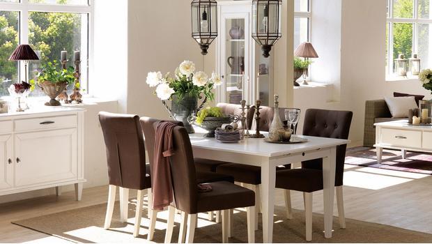 Rowico: jedáleň