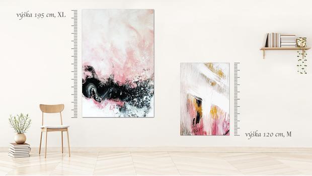 Ručne maľované obrazy