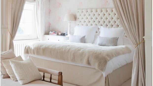 Zložte si vlastnú posteľ...