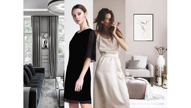 Black Dress vs White Dress