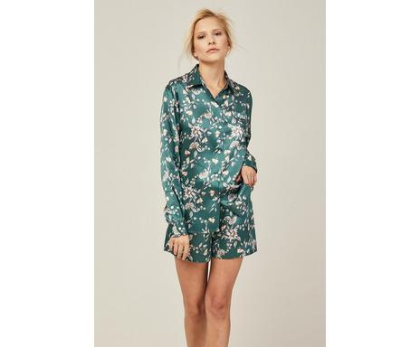 low priced 4f204 cecb0 Radice Umschmeichelnde Seiden-Pyjamas & -Homewear | Westwing