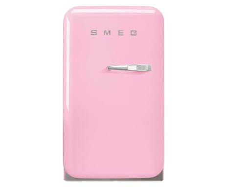 Retro Kühlschrank Linksanschlag : Smeg kühlschränke smg kühlschränke im retro look westwing