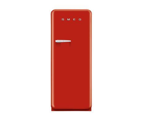 Smeg Kühlschrank Rosa : Smeg kühlschränke im retro look westwing