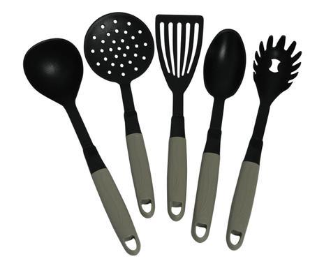 Elegancia Inglesa y Diseño Italiano Accesorios de cocina y