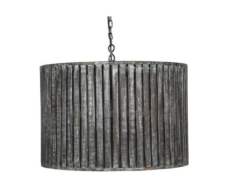 Luminaires styles shabby ou factory westwing