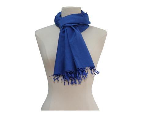 ... Foulard HUN coton et soie, bleu roi - 46 175 Vérifier la disponibilité  ... 162ac69c4d5