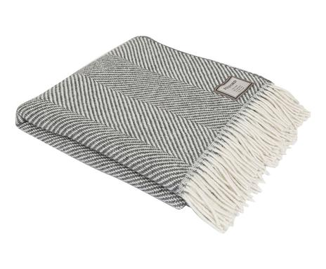 ... Plaid CLASSIC HERRINGBONE laine mérinos, gris clair - 140 180 Vérifier  la disponibilité ... a2474292b14