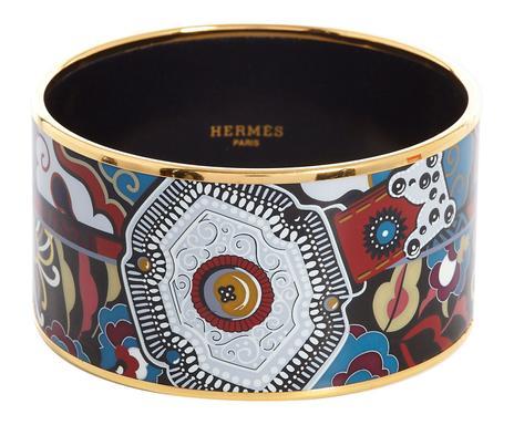 ... Bracelet HERMÈS, email - Ø6 Vérifier la disponibilité ... bfa28ffc555