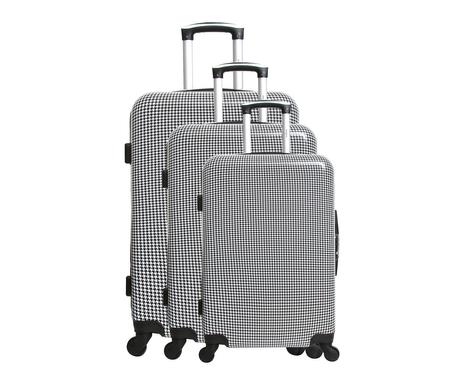 841f8515d8fac Trouvez la bonne valise ! Valises et vanity cases