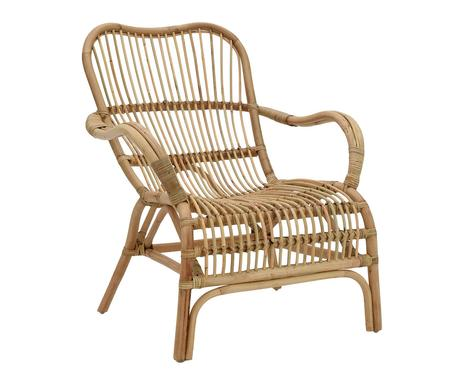 Disponibilite Chaise JOEY Rotin Naturel