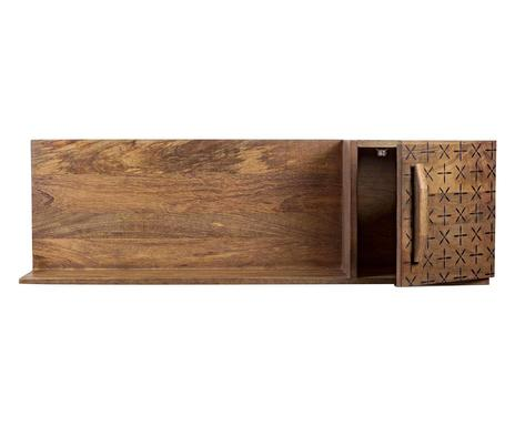 Bagno al naturale accessori in legno e bambù westwing