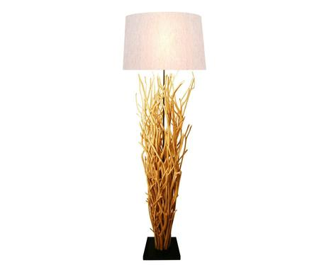 Di legno in luce lampade applique a sospensione westwing