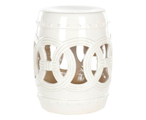 Sgabello Da Giardino In Ceramica : Tavolo pranzo milo giardino allungabile ceramica talenti