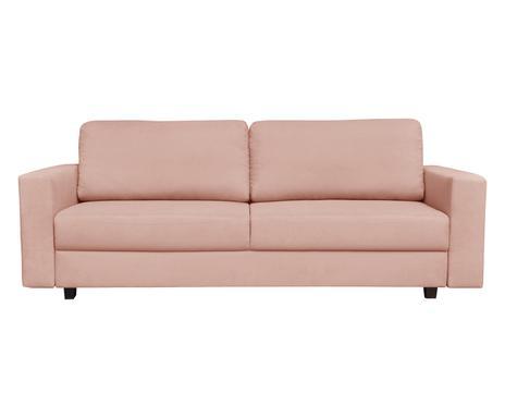 Divano Letto Rosa : Cosmopolitan design ospiti a sorpresa? il divano letto si trasforma