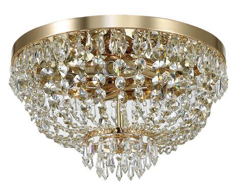 Plafoniere Con Pendenti : Luci a palazzo chandelier e pendenti dall effetto shining westwing