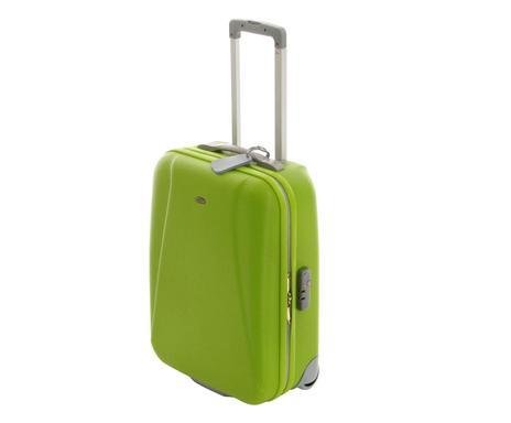 2ac8d0c4c7 ... Trolley rigido in policarbonato Dynamic Bric's verde - 38X53x20 cm  Verifica la disponibilità ...