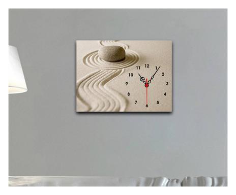 Orologi Da Parete In Tela : L ora di dali orologi su quadri westwing