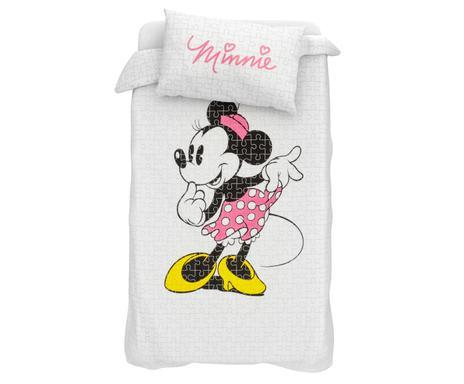 Minnie E Topolino Lenzuola Matrimoniali.Disney Vintage Comix Spugne E Lenzuola Westwing