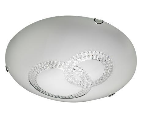 Plafoniera Fiori Cristallo : Micoluce lampade di design westwing
