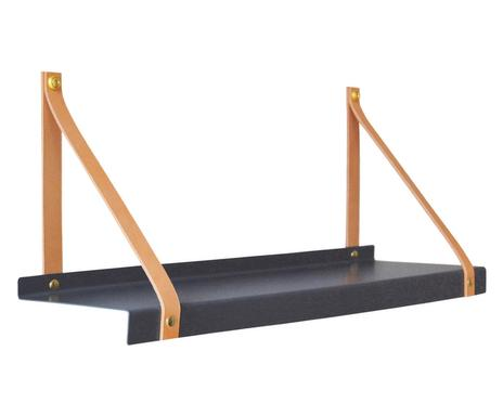 Wandplank Met Lampje.Lundqvist Shelfie De Wandplank Die Stijl En Functie Perfect