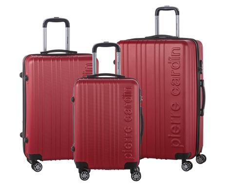 klassischer Chic heiß-verkauf echt 60% günstig Pierre Cardin Elegante & praktische reisgenoten | Westwing