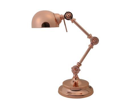 Uitgelezene Koperkoorts Lampen en accessoires | Westwing RQ-58
