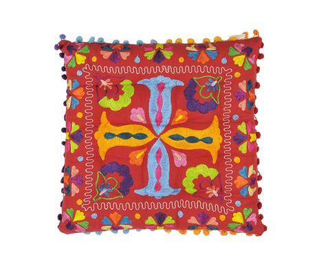 Beste Happy Hippie Houten meubels & kleurrijke kussens | Westwing GR-87