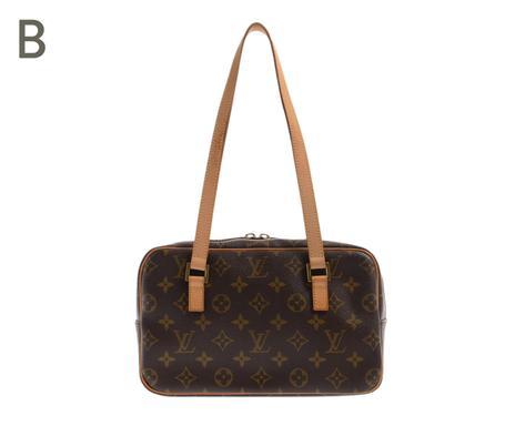 48c0907b8da32 Oryginalne torebki vintage Prada, Fendi, Ferragamo, Dior, LV   Westwing